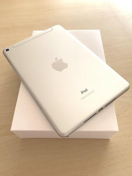 iPad mini 第5世代2