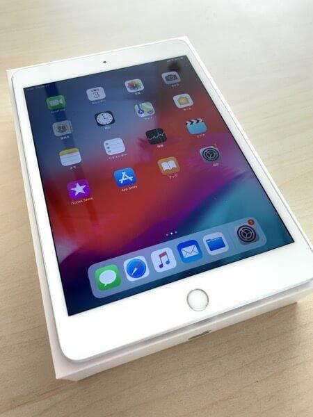 iPad mini 第5世代1