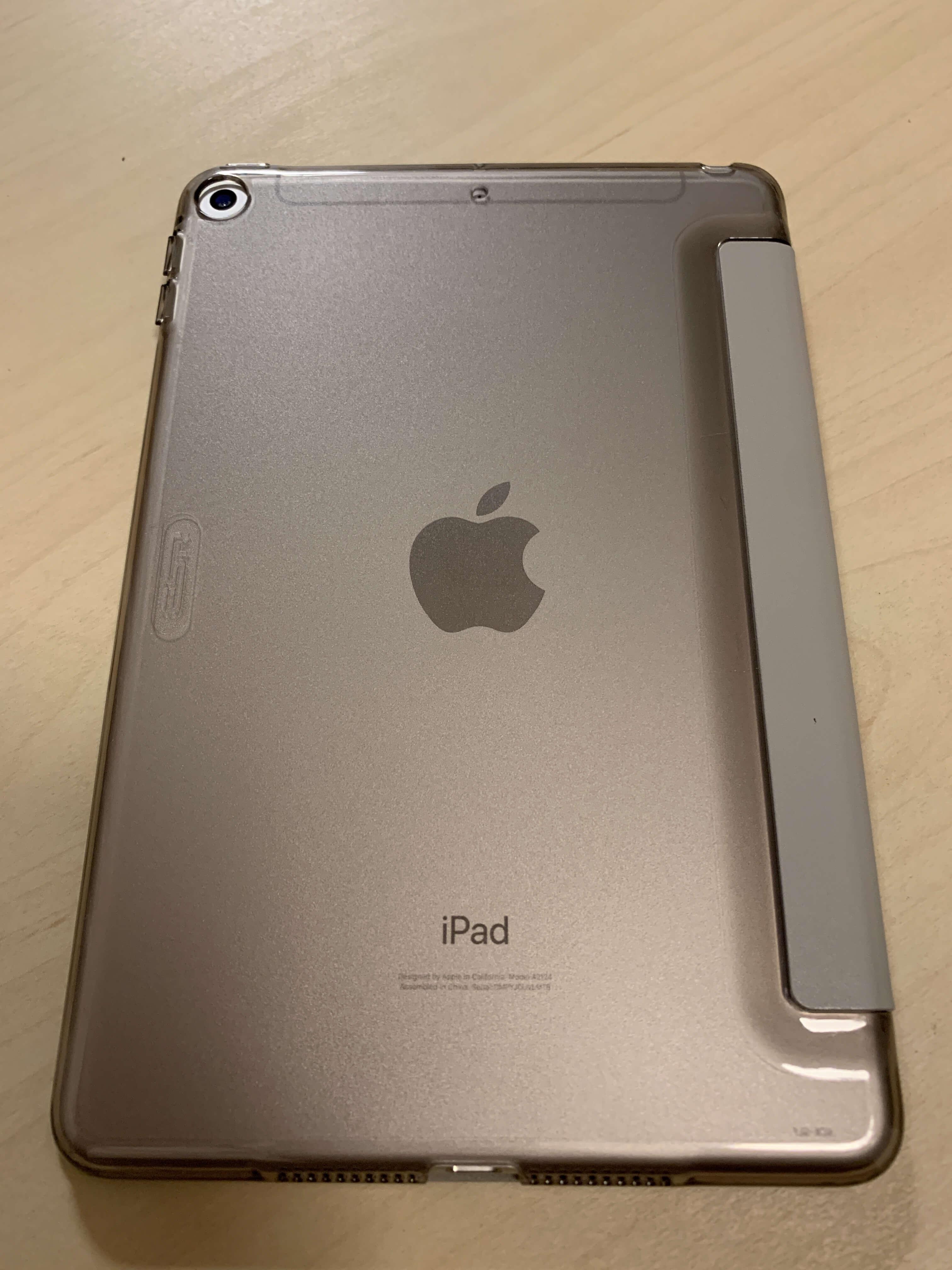 ESR iPad mini ケース3
