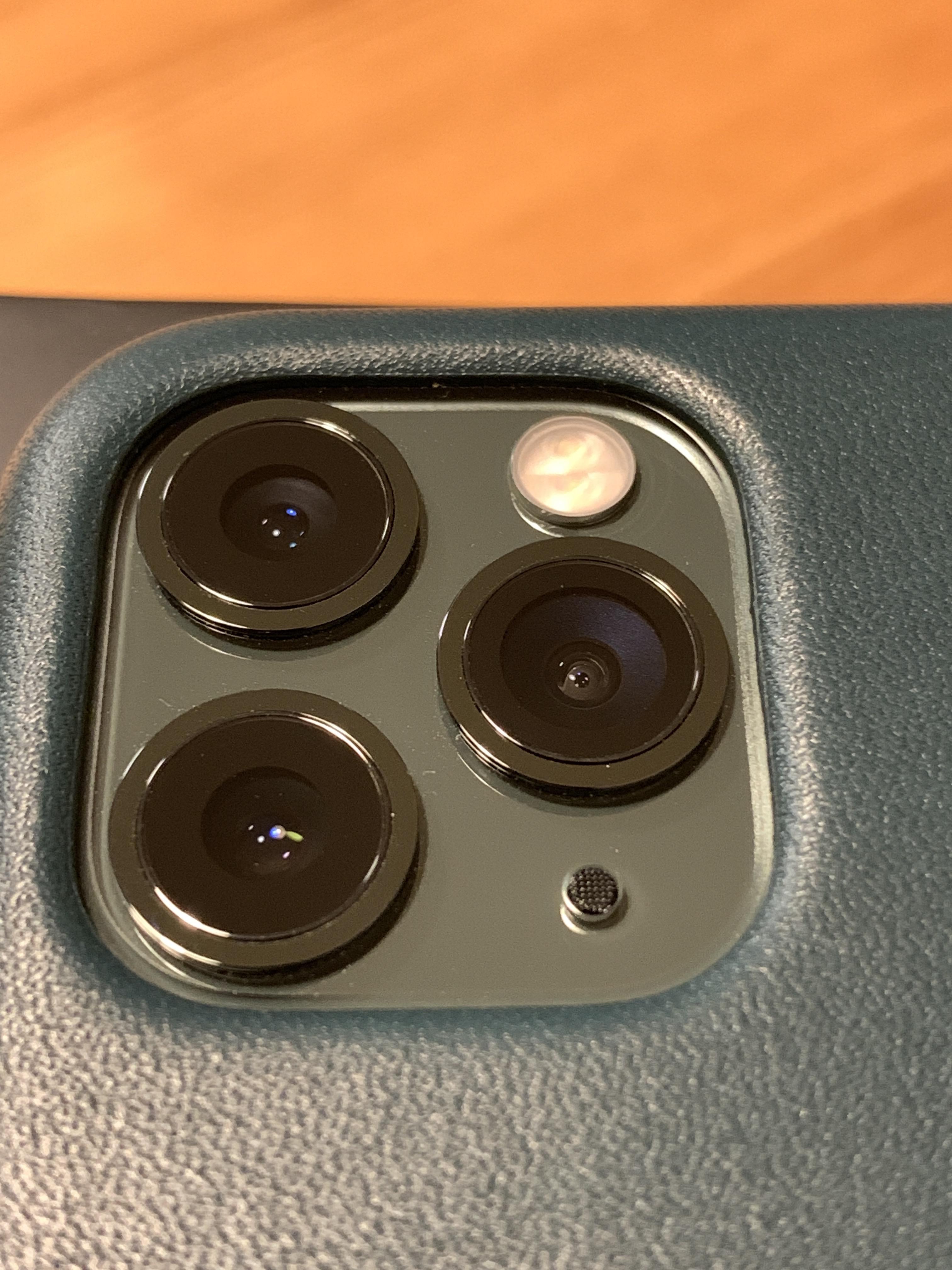 iPhone 11 Pro 5